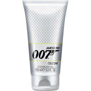 James Bond 007 - Cologne - Refreshing Shower Gel