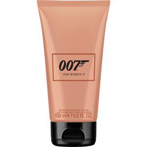 James Bond 007 - For Women II - Body Lotion