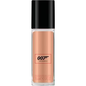 James Bond 007 - For Women II - Deodorant Spray