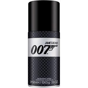 James Bond 007 - Man - deodorant aerosolspray