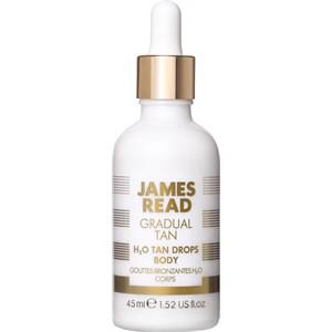 James Read - Self-tanners - Body H2O Tan Drops