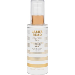 James Read - Self-tanners - Face Coconut Water Tan Mist