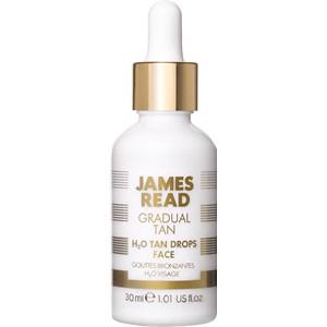 James Read - Self-tanners - Face H2O Tan Drops