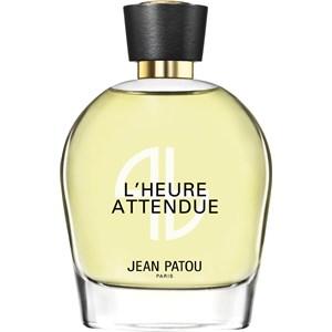 Jean Patou - Collection Héritage III - L'Heure Attendue Eau de Parfum Spray