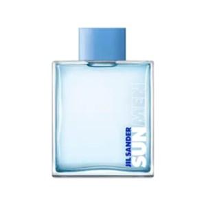 Jil Sander - Sun Men - Summer Eau de Toilette Spray