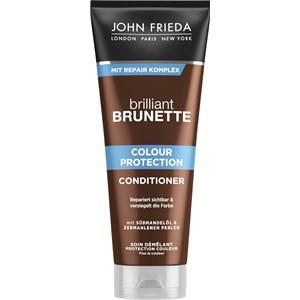 John Frieda - Brilliant Brunette - Colour Protection Conditioner