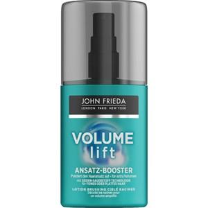 John Frieda - Luxurious Volume - Blow Dry Lotion