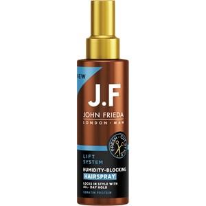 John Frieda - Man - Lift System Humidity-Blocking Hairspray