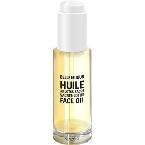KENZO - BELLE DE JOUR – Global anti-aging-vård - Sacred Lotus Face Oil