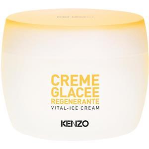 KENZO - INGEFÄRSBLOMMA - Regeneration - Vital-Ice Cream