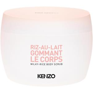 KENZO - RISÅNGA -- sinnlig kroppsvård - Milky Rice Body Scrub
