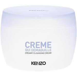 KENZO - VIT LOTUS -- Fuktvård - Creamy Cleansing Cream