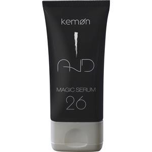 Kemon - And - Magic Serum 26