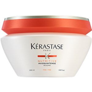 Kérastase - Nutritive  - Masquintense fint hår