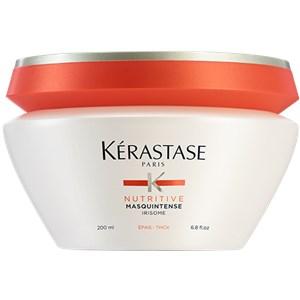 Kérastase - Nutritive Irisome - Masquintense tjockt hår