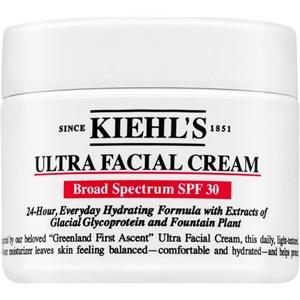 Kiehl's - Återfuktande hudvård - Crema viso ultra SPF 30