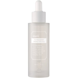 Klairs - Återfuktande hudvård - Fundamental Watery Oil Drop