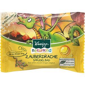 "Kneipp - Barnbad - Naturbarn Bubbelbad ""Zauberdrache"" Magisk drake"