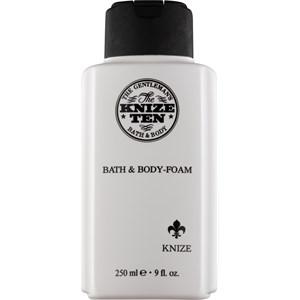 Knize - Ten - Bath & Body Foam