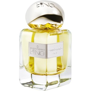 LENGLING Parfums Munich - No 9 Wunderwind - Extrait de Parfum Spray