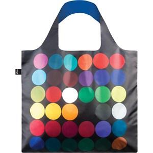 LOQI - Väskor - Fällbar väska Poul Gernes - Untitled Dots