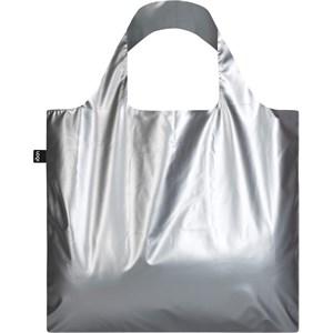 LOQI - Väskor - Väska Metallic Matt Silver