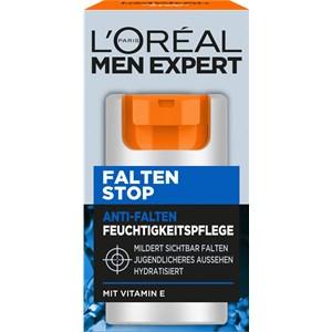 L'Oréal Paris Men Expert - Ansiktsvård - Rynkstopp Fuktgivande vård mot mimikrynkor
