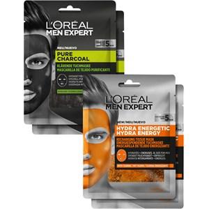 L'Oréal Paris Men Expert - Ansiktsvård - Presentset