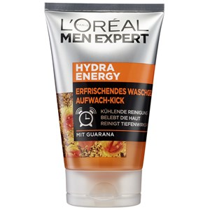 L'Oréal Paris Men Expert - Hydra Energy - Refreshing Wash Gel