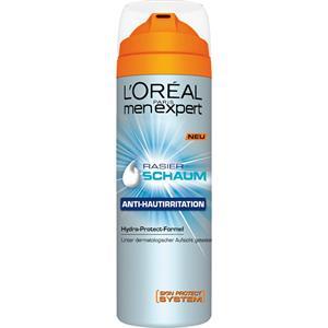 L'Oréal Paris Men Expert - Rakvård - Hydra Energy Rakskum Anti-irritation