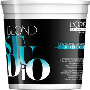 L Oreal Professionnel - Blond Studio - Multi Tech Pulver ... b69b75f7d1fe6