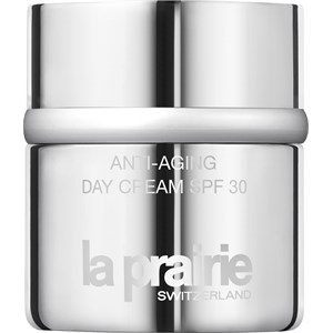 La Prairie - Fuktvård - Anti-Aging Day Cream SPF 30