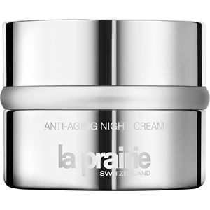 La Prairie - Fuktvård - Anti-Aging Night Cream