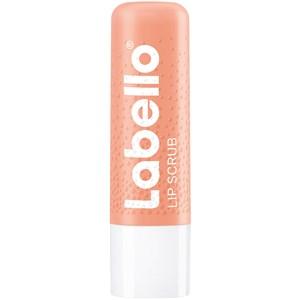 Labello - Balsam - Lip Scrub