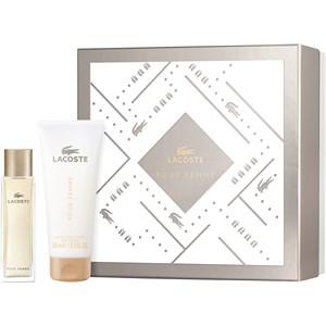 Lacoste - Pour Femme - Presentset