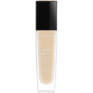 Lancôme - Foundation - Teint Miracle