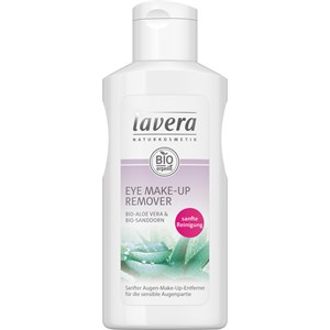 Lavera - Ögon - Eye Make-up Remover