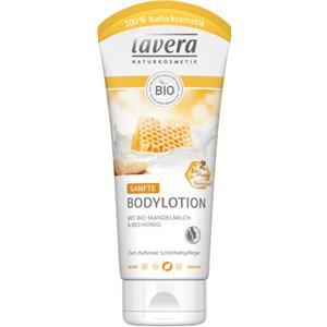 Lavera - Body Lotion och milk - Body Lotion