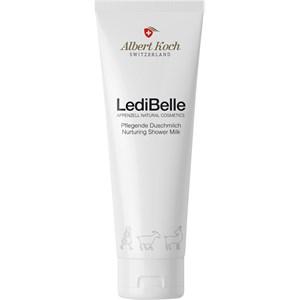 LediBelle - Kroppsvård - Latte doccia protettivo