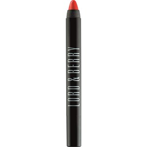 Lord & Berry - Läppar - 20100 Shining Lipstick