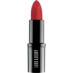 Lord & Berry - Läppar - Absolute Lipstick