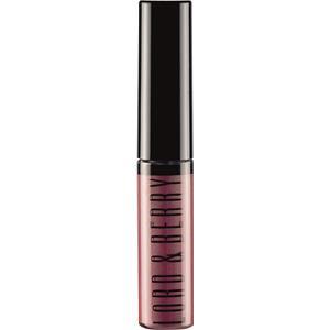 Lord & Berry - Läppar - Skin Lip Gloss