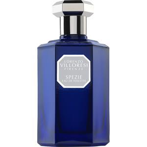 Lorenzo Villoresi - Spezie - Eau de Toilette Spray