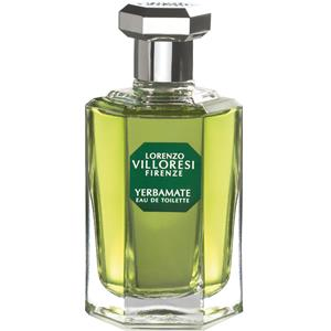 Lorenzo Villoresi - Yerbamate - Eau de Toilette Spray