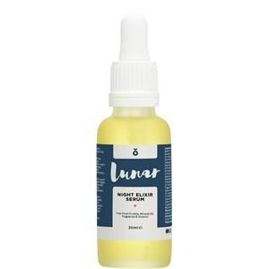 Lunar Glow - Facial care - Night Elixir