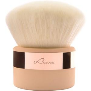 Luvia Cosmetics - Face brush - Essential Kabuki Nude