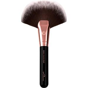 Luvia Cosmetics - Face brush - Prime Fan