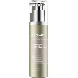 M2 BEAUTÉ - Ultra Pure Solutions - Cu-Peptide & Vitamin B Facial Nano Spray