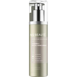 M2 BEAUTÉ - Ultra Pure Solutions - Vitamin C Facial Nano Spray