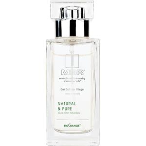 MBR Medical Beauty Research - BioChange - Natural & Pure Eau de Parfum Spray